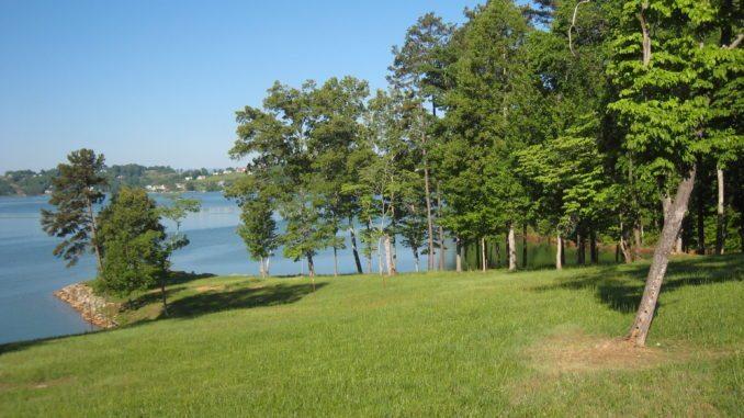 Lot 37 The Peninsula on Norris Lake